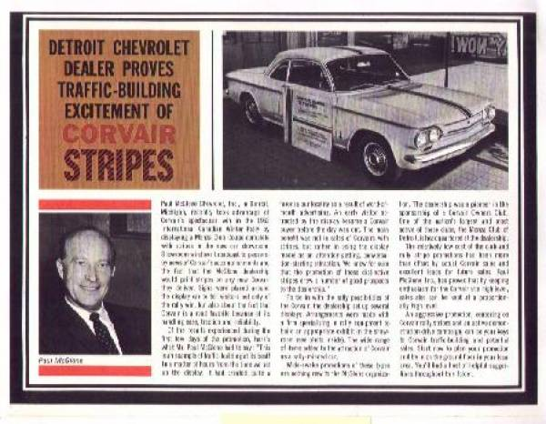 Corvair Stripes Page 6.