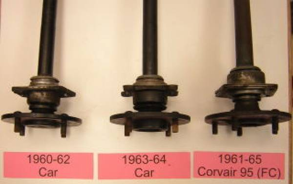 Early Cars Amp Trucks Rear Axle Part Of The Series More